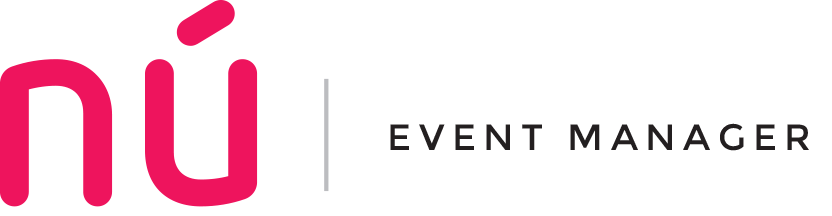 nú – Event manager