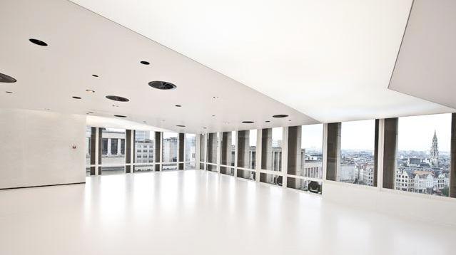square-hall